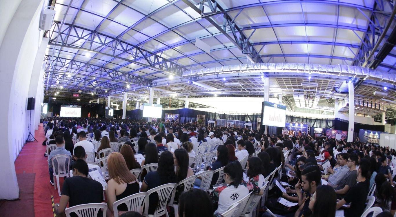 Quase 3 mil alunos participaram do projeto