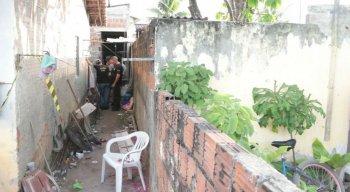 O homicídio aconteceu na tarde desta segunda-feira (28), em Jaboatão dos Guararapes