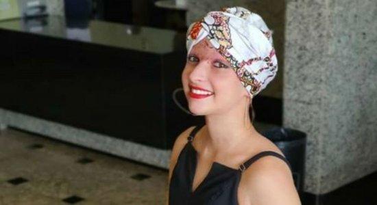 Vítima de acidente em Kart deve voltar ao Recife nesta semana