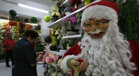 Natal: período tem expectativa de geração de 4,3 mil vagas de emprego