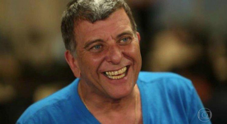 Jorge Fernando tinha 64 anos