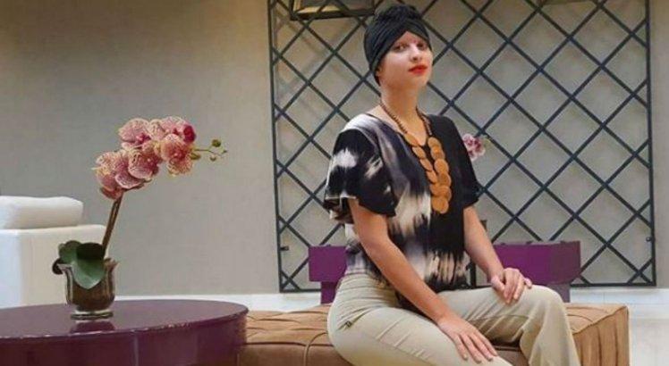 Namorado de Débora Dantas afirma que empresa parou de pagar tratamento