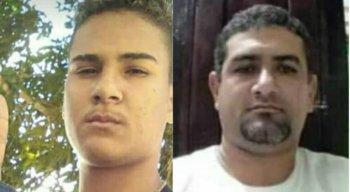De acordo com a polícia, o crime foi executado por dois homens em uma moto