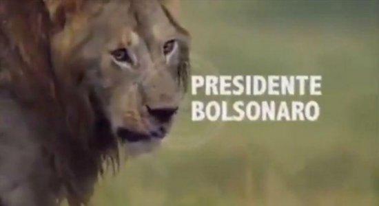 Publicação de Bolsonaro gera mal-estar no STF e no PSL