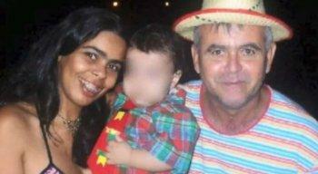 O assassinato de Izaelma aconteceu em 2011