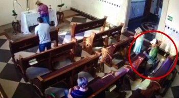 O crime aconteceu no município de Goiânia, no Mato Grosso