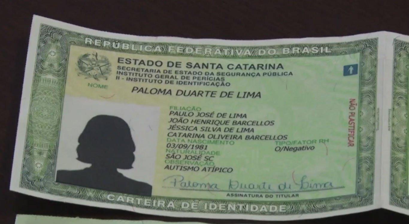 Nova carteira de identidade já está sendo emitida