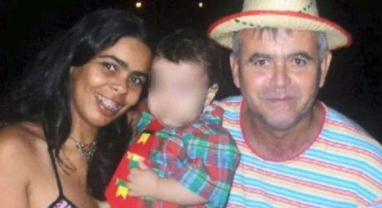Caso Izaelma: ex-comissário de polícia é condenado por matar professora a tiros