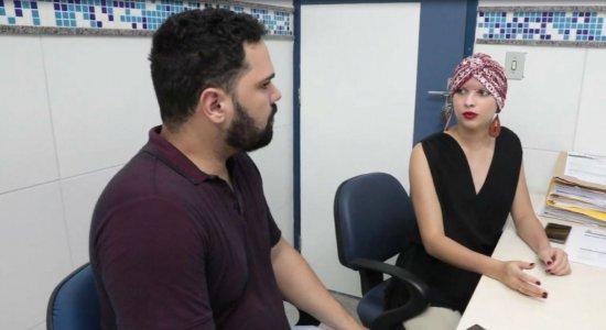 Kart: Débora Dantas e namorado prestam depoimento pela primeira vez