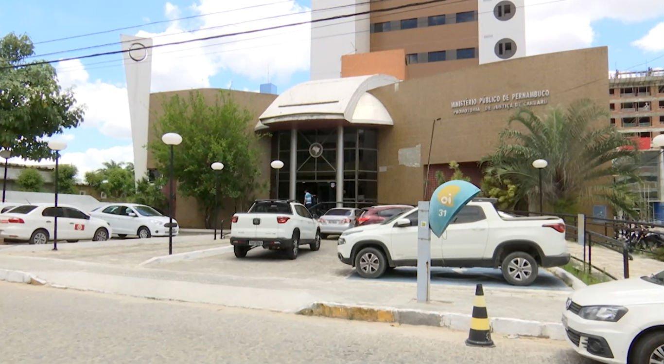 Reunião foi realizada na sede do Ministério Público de Pernambuco em Caruaru