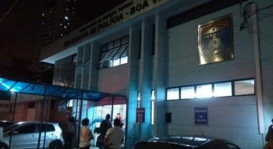 Suspeitos de assalto em Boa Viagem são presos pela polícia