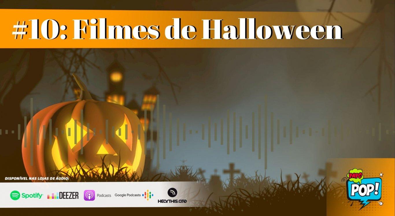 Quais as melhores obras para assistir no halloween
