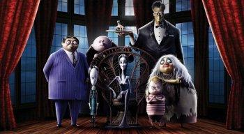 """A nova versão animada do clássico dos anos 90, """"A Família Addams"""", é destaque nas estreias do cinema"""