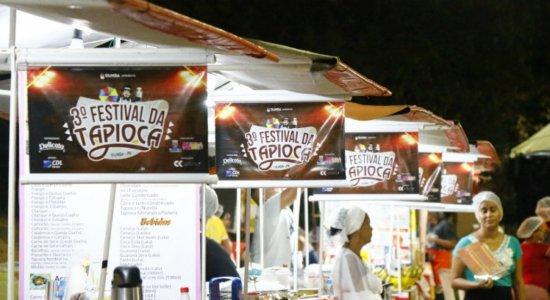 Festival da Tapioca movimenta Olinda neste fim de semana