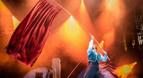Confira a programação do 15º Festival de Circo do Brasil