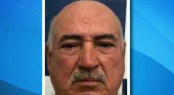 O ex-policial militar era conhecido como Paulo Careca