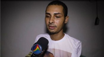 Cristiano contou as dificuldades que são consequências do acidente