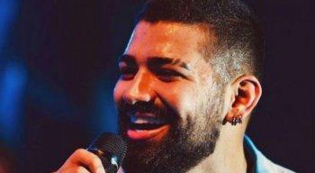 O cantor carioca grava DVD no Recife em dezembro