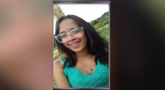 Menina de 13 anos sai de casa e desaparece em Paulista
