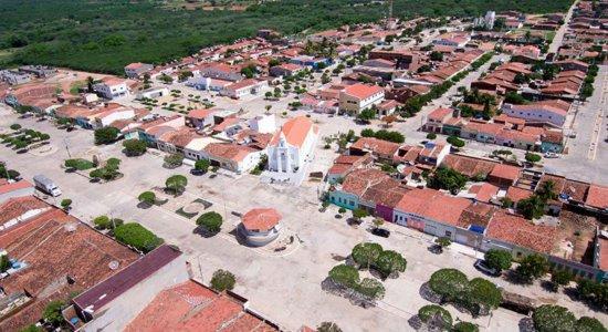Município de Ingazeira, no Sertão de Pernambuco, pode ser extinto