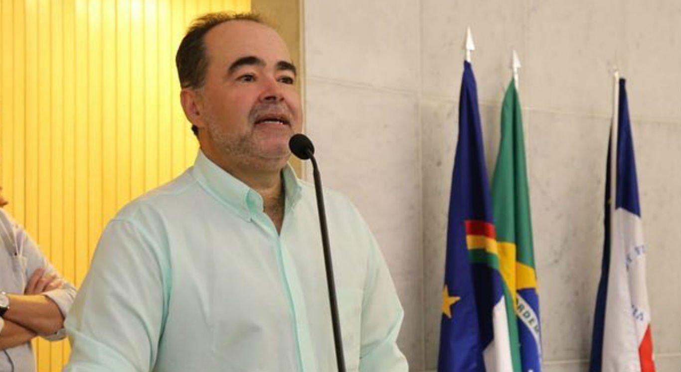 Ex-prefeito Júlio Lóssio tornou-se réu no processo