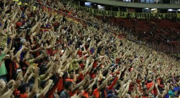 Sport tem quase 70% de aproveitamento em casa nessa Série B