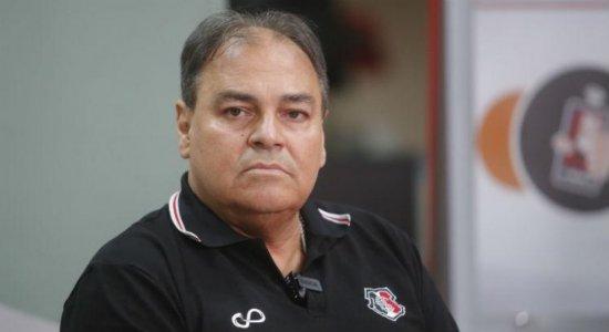 """Executivo do Santa Cruz critica dirigentes que organizam o Pernambucano """"influenciaram muito no resultado"""""""