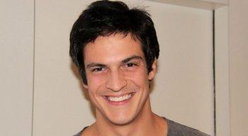 Em 2014, o Solano interpretou o vilão na novela Amor à Vida.