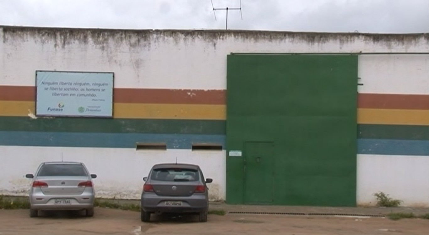 Princípio de tumulto foi registrado na Funase de Caruaru