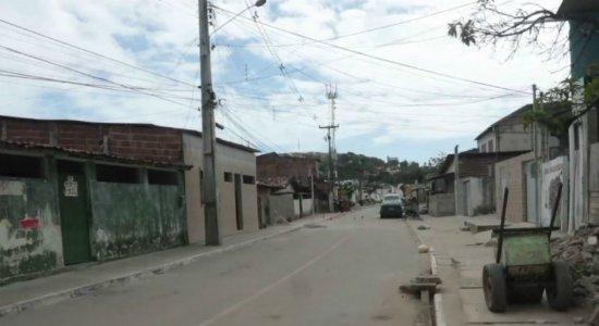 Tiroteio termina com jovem morto e quatro pessoas baleadas em Olinda