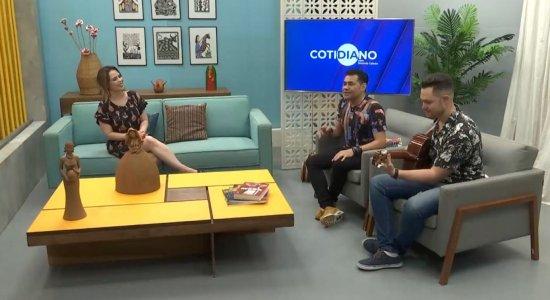Programa Cotidiano, da TV Jornal Interior, completa três anos