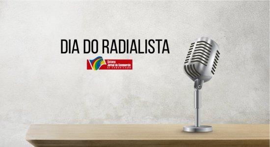 Teste: Você sabe quais são os apelidos dos integrantes do Escrete de Ouro da Rádio Jornal?