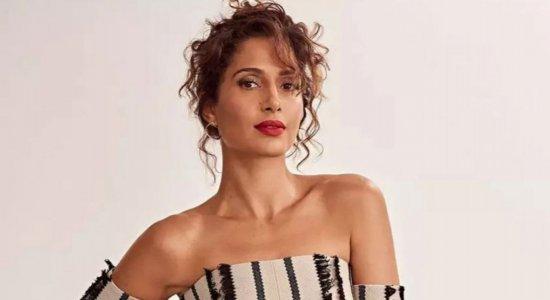 Camila Pitanga ganha processo contra a revista Playboy