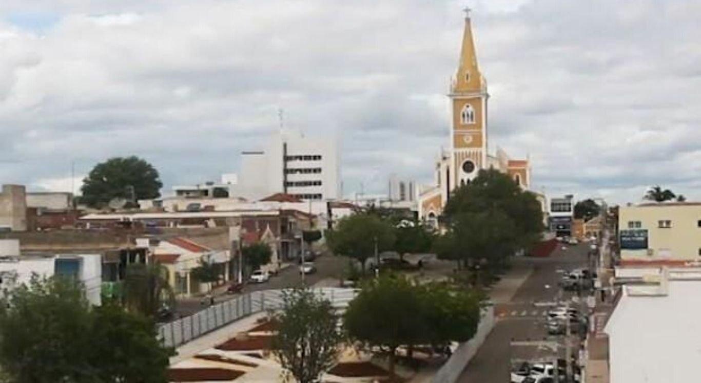 Cidade é a segunda melhor do Sertão do Pajeú em equilíbrio fiscal