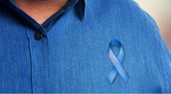O câncer de próstata é a 2º maior causa de mortes entre os homens, a partir dos 40 anos de idade
