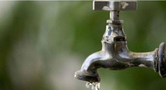 Compesa faz manutenção no sistema Alto do Céu; saiba os bairros que ficam sem água
