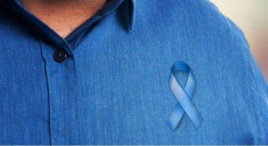 Novembro Azul: Campanha incentiva cuidados com a saúde do homem