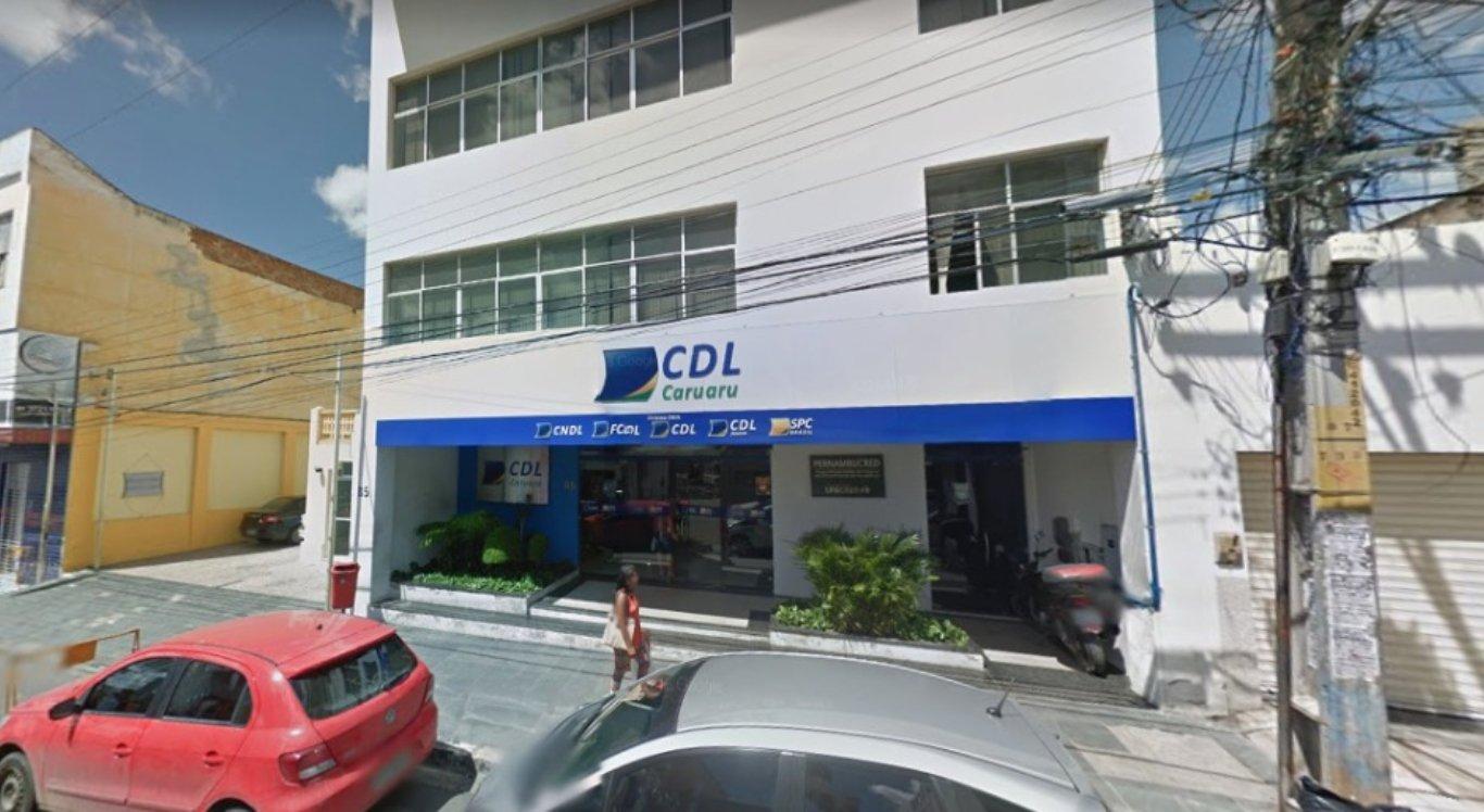 Audiência será na CDL Caruaru