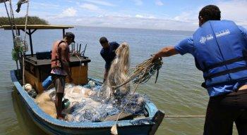 Espírito Santo criou comitê de emergência para monitorar a costa