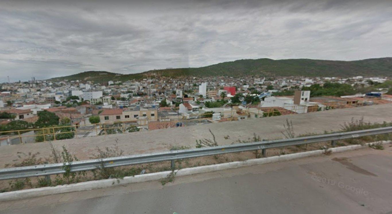 Acidente ocorreu em Arcoverde, no sertão do estado