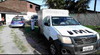 O caso aconteceu em um beco localizado na Avenida Beira Mar I, em Igarassu
