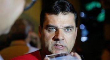 Diógenes Braga deve comandar o futebol do Náutico por mais dois anos.