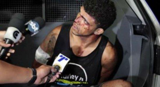 Feminicídio: homem é condenado a 26 anos de prisão por atear fogo e esfaquear mulher