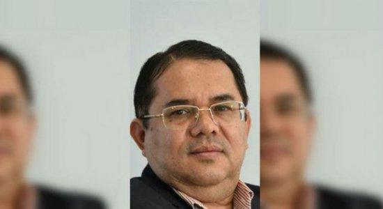 Jornalista Inaldo Sampaio morre aos 64 anos