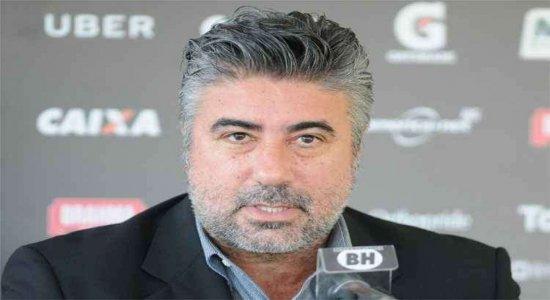 Santa Cruz procura técnico Alexandre Gallo e conversa fica aberta