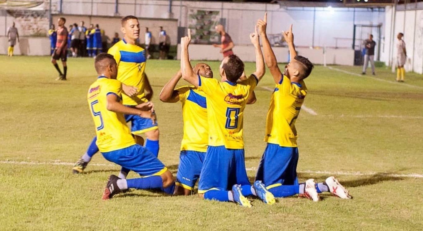 Objetivo dele é se tornar o maior clube de futebol do interior de pernambuco