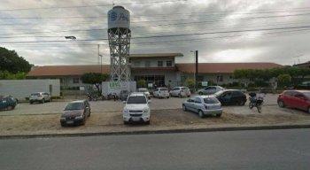 A adolescente segue internada na UPA de Cruz de Rebouças