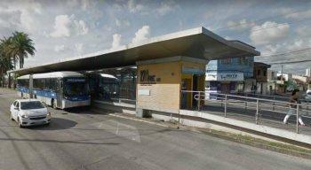 Estação Getúlio Vargas fica na Avenida Caxangá