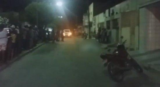 Homem foi morto em Cachoeirinha