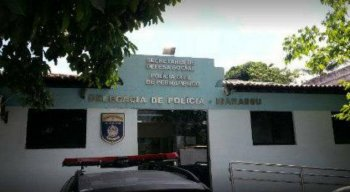 A Delegacia de Igarassu investiga o caso da adolescente